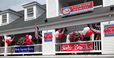 photo of Bayswater Book Store