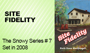 Title 7; SITE FIDELITY; set in 2008